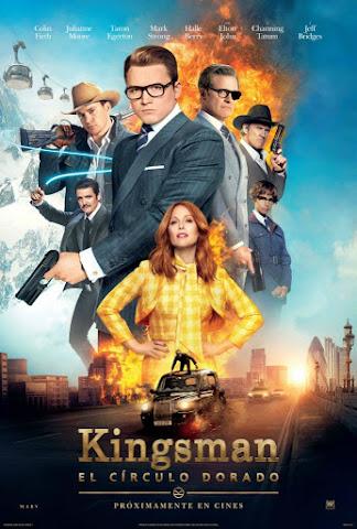 descargar JKingsman: El Círculo dorado Película Completa [MEGA] [LATINO] gratis, Kingsman: El Círculo dorado Película Completa [MEGA] [LATINO] online