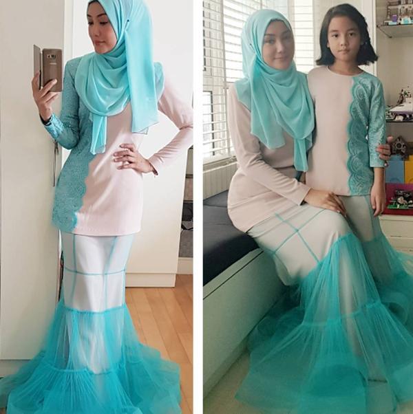 Video Erra Fazira Sakat Anak Cakap Melayu Dikritik Netizen Dek Tak Fasih Melayu!