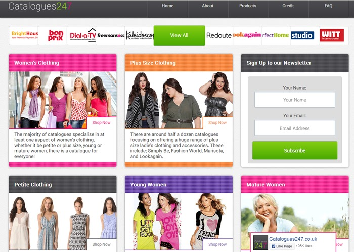 http://www.catalogues247.co.uk/womens-clothing