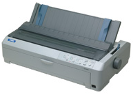 Epson FX-2190 Driver Download - Windows
