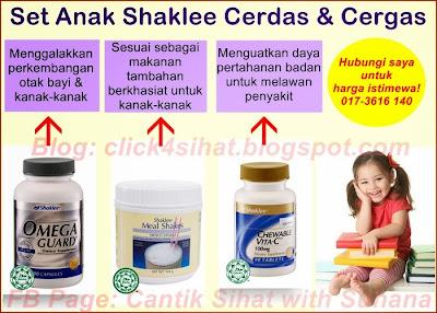 Vitamin dan Suplemen Terbaik untuk Anak Sihat dan otak cerdas