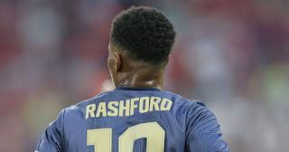 JOSE MOURINHO REVEALS RASHFORD'S NEW MAN UNITED SHIRT NUMBER