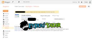 adsense-onaylama