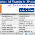 Various Job Vacancies in AlMansoori