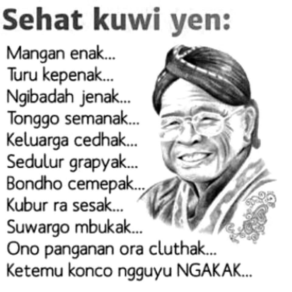Gambar Lucu Bahasa Jawa Meme Comic Jawa Dagelan Lucu