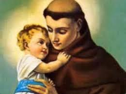 Cantos para missa de Santo Antonio