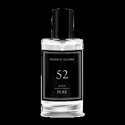 PURE 52 Perfumy Męskie