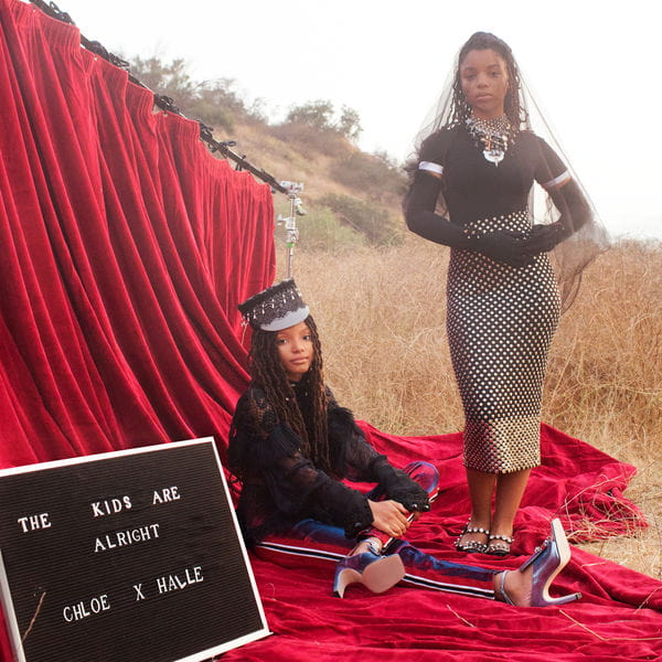 Chloe x Halle – The Kids Are Alright – Single [iTunes Plus AAC M4A]