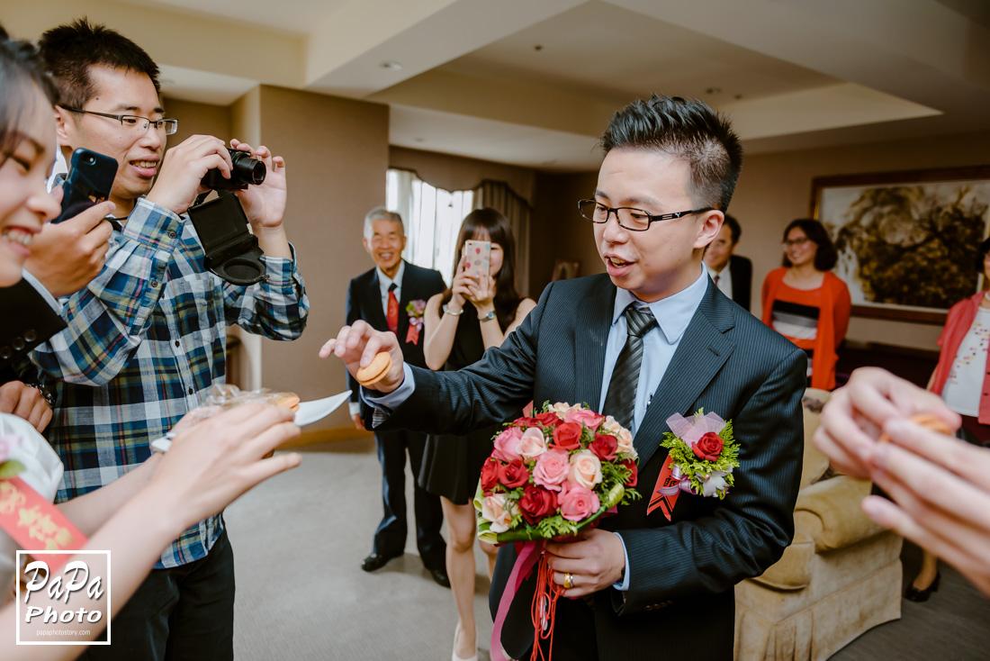 PAPA-PHOTO,婚攝,婚宴,新莊翰品婚宴,婚攝新莊翰品,新莊翰品酒店,翰品婚攝,類婚紗