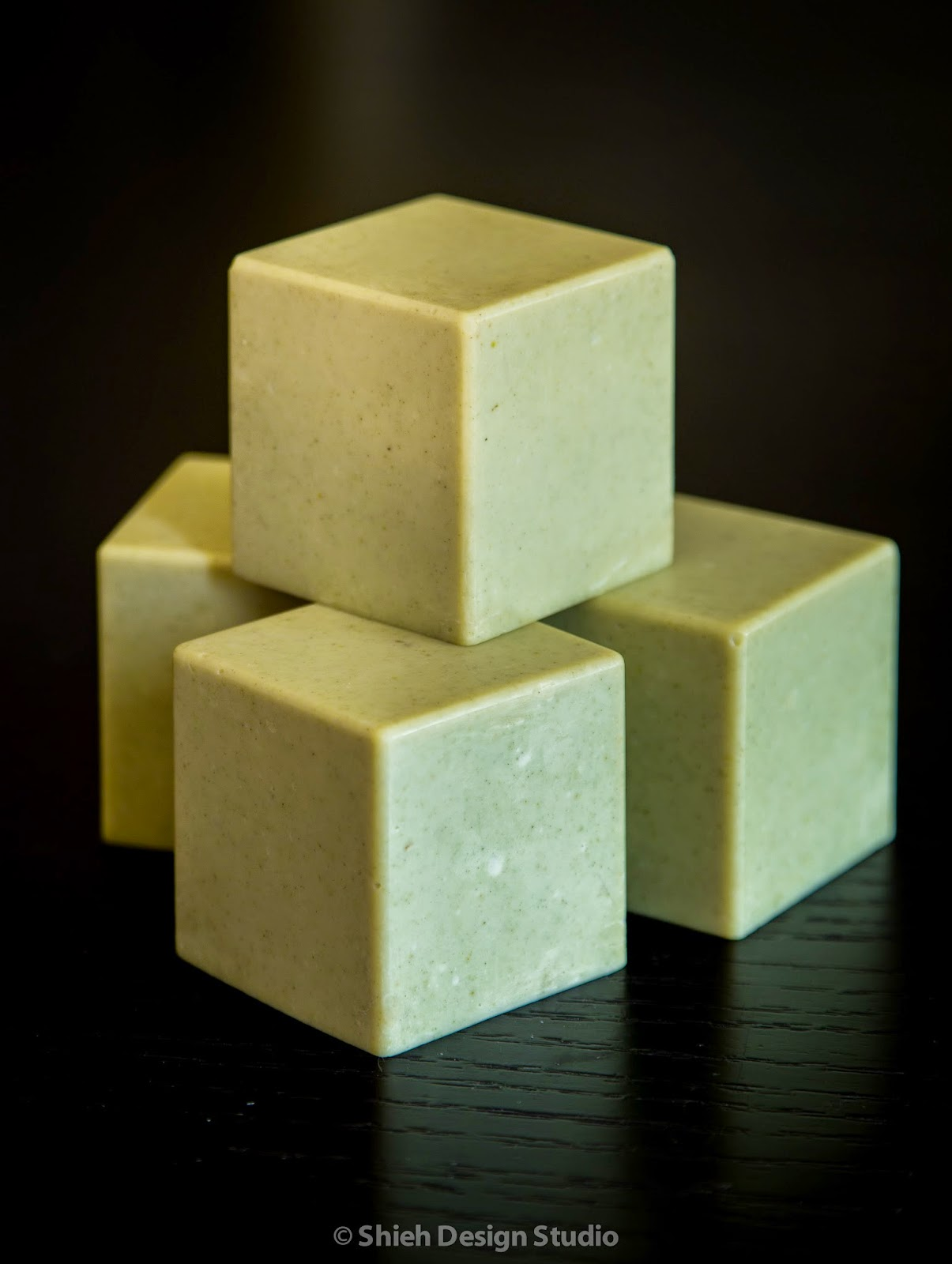 Soap & Restless: Aleppo Soap - Laurel Soap
