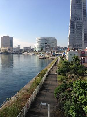 イメージ画像:横浜の風景