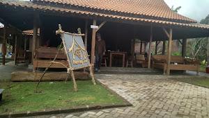 Pokdarwis Mulyoagung Lounching Kampung Kuliner Pan Java