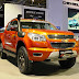 Chevrolet Philippines launches the off-road ready 2015 Colorado Tracker Edition at MIAS!