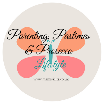 Parenting Pastimes Prosecco Lifestyle Blog