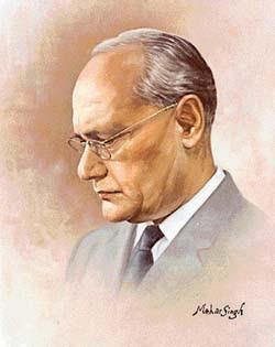 Dr. M. S. Randhawa