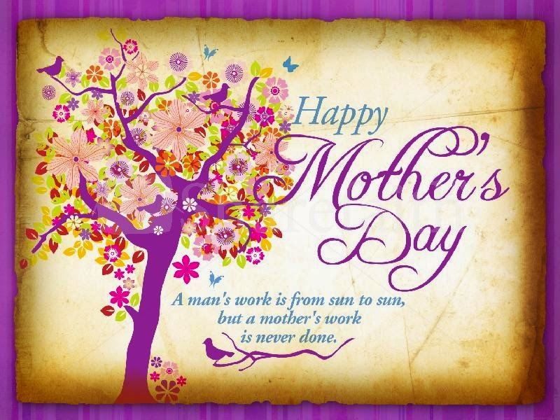 Happy Mothers day Messages For Card