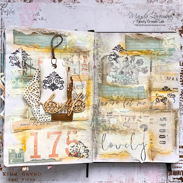 Art Journal Akademia 6