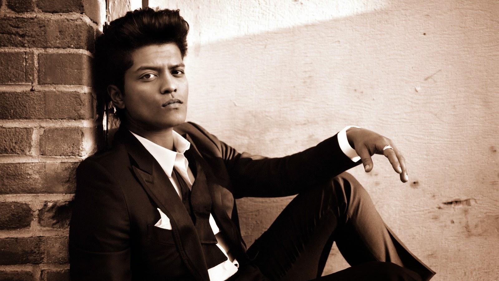 Bruno Mars's Greatest Hits