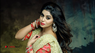 Actress Poorna Latest PoShoot Gallery  0019.JPG