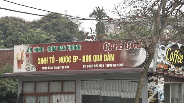 Cafe Cóc 137