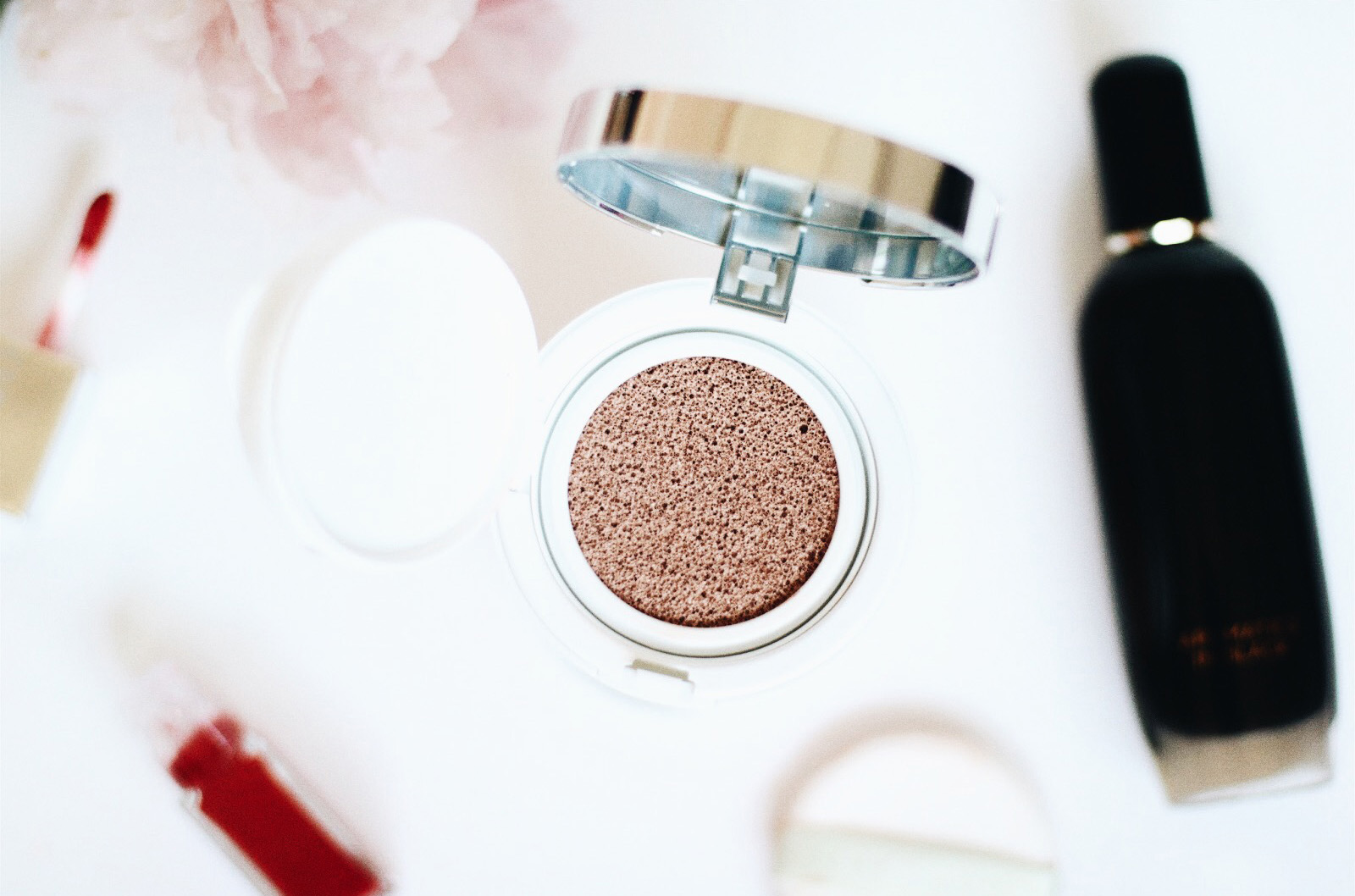 clinique super city block bb cushion spf 50 avis test