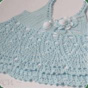 Vestido de Bebe