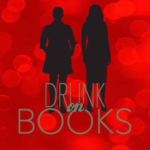 And now a podcast! A filthy interveiw with Drunk On Books!