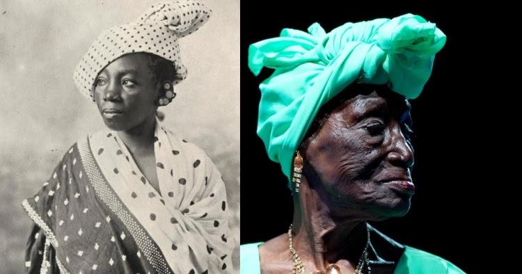 More about late Fatuma Bint Baraka a.k.a Bi Kidude. | SHUNDA BLOG