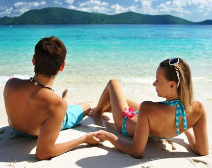summer vacation spots for couples  ideas