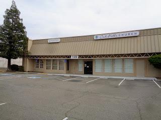 Grace Clovis Presbyterian Church, Clovis, California