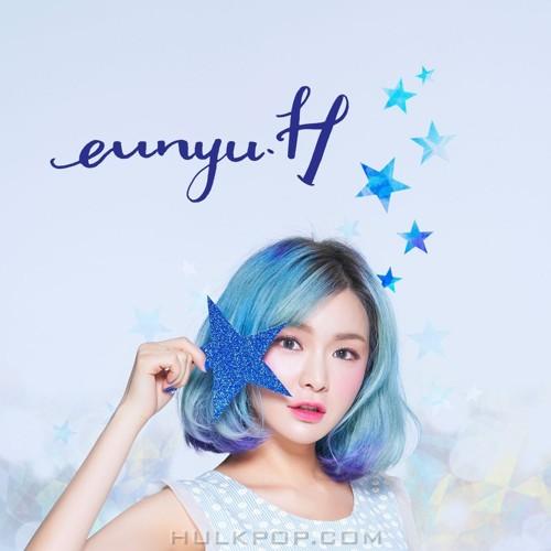 Harang Eunyu – Cause I love you – Single