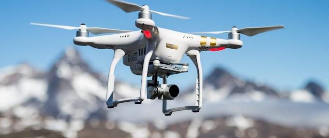 Grazie all'accordo Italdron Academy-CEPAS il drone ha un pilota certificato