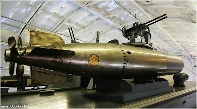 Torpedos PT-796