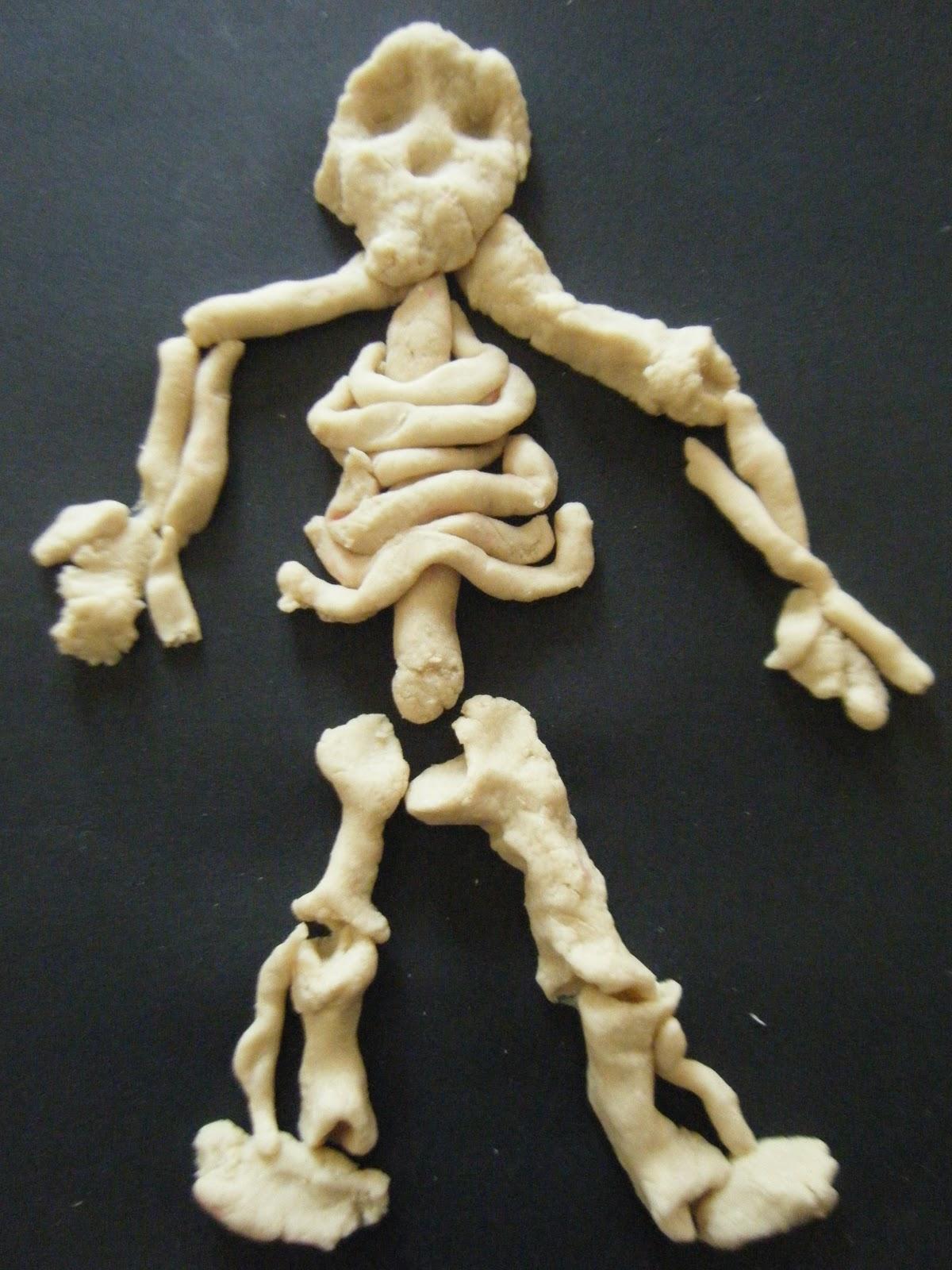 Young Hosannas Bones
