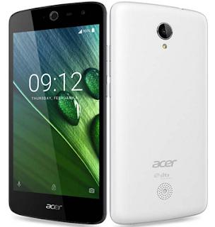 Harga HP Acer Liquid Zest terbaru