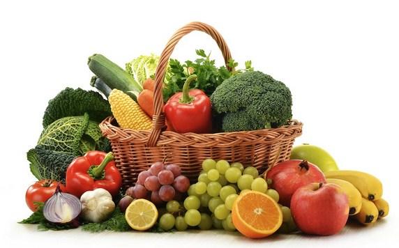 Daftar Makanan Sehat Untuk Kecantikan Kulit
