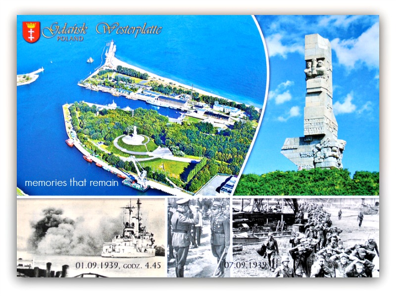 westerplatte historia
