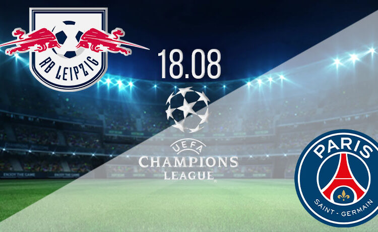 Rb Leipzig Vs Psg Live Stream Team News Prediction Champions League Semi Final