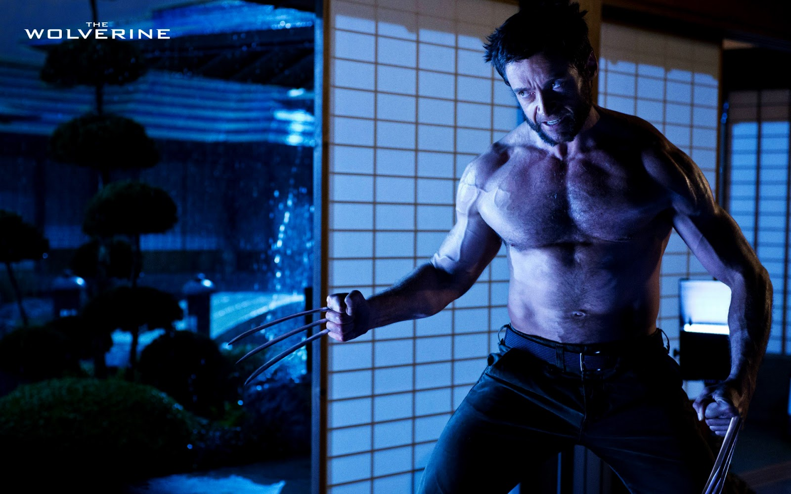 The Wolverine 2013: Marvel's The Wolverine 2013 Movie HD Wallpapers