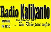 Radio Kalicanto de Chamaca en vivo