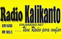 Radio Kalicanto Chamaca