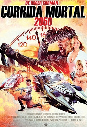 Corrida Mortal 2050 Blu-Ray Torrent Download