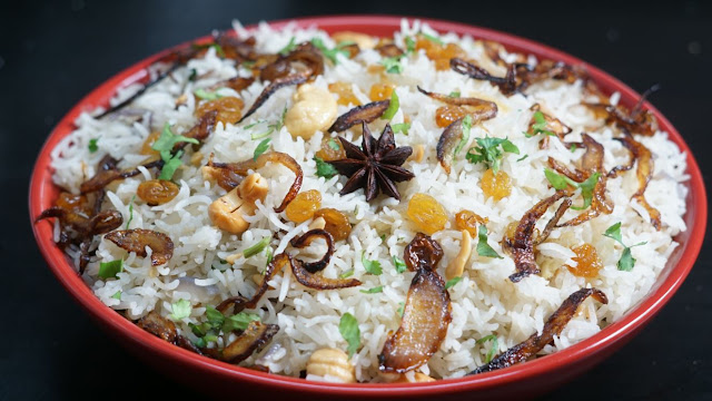 Ghee-Rice-Recipe