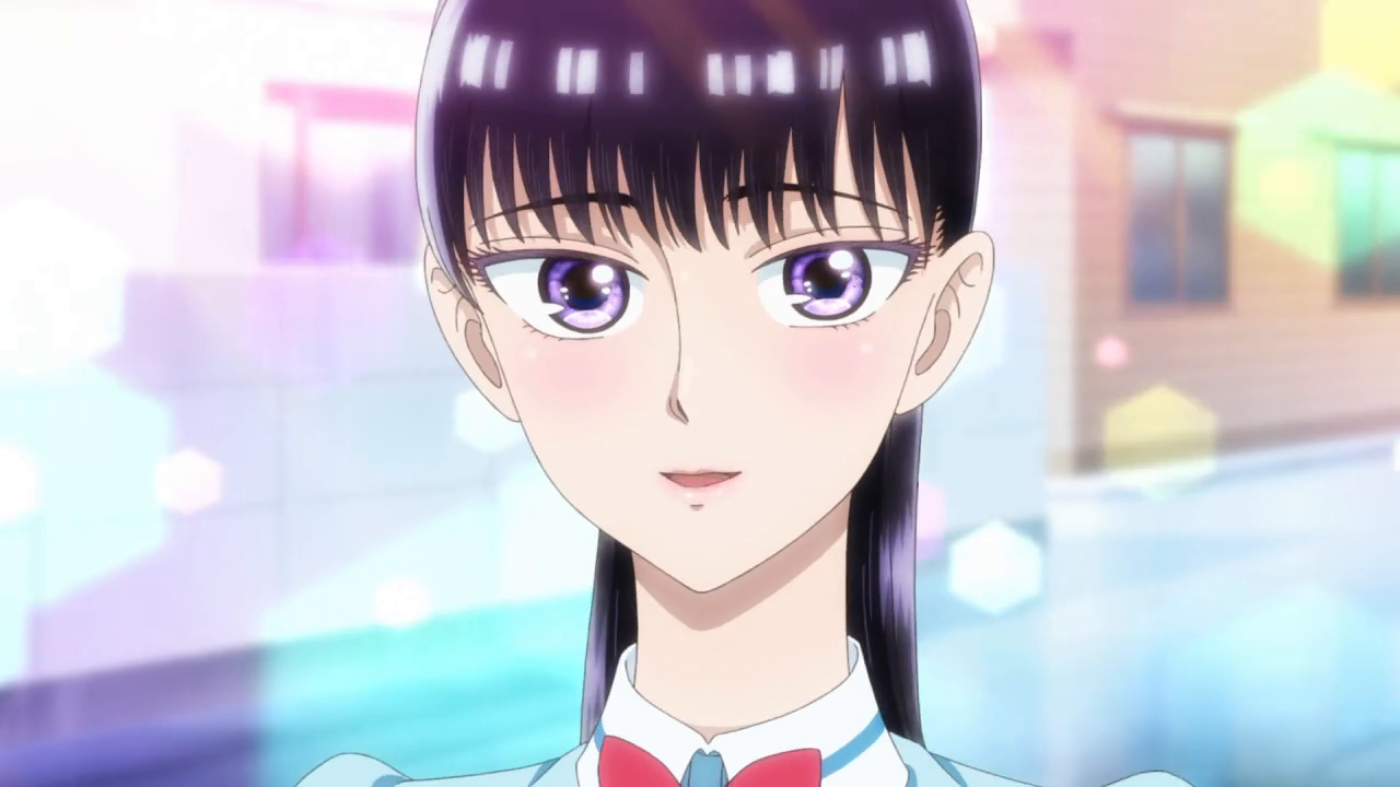 Koi wa Ameagari no You ni Episode 12 Subtitle Indonesia [Final]