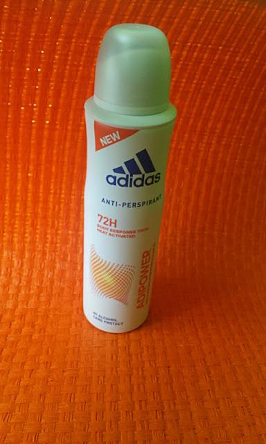 Adidas Adipower dla kobiet