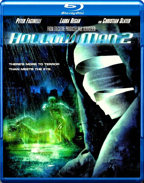 Hollow Man II 2006 Hindi Dubbed Dual Audio BRRip 300mb