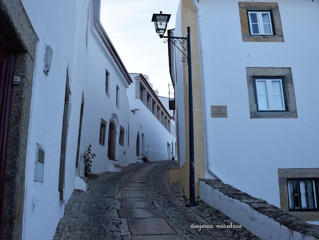 Calle de Marvâo