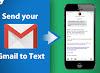 ارسال رسائل مجانية لاي هاتف في العالم عن طريق الجيميل 2019