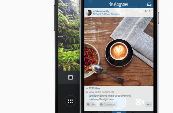 Instagram將導入新演算法,動態頁面不再只按照時間排序