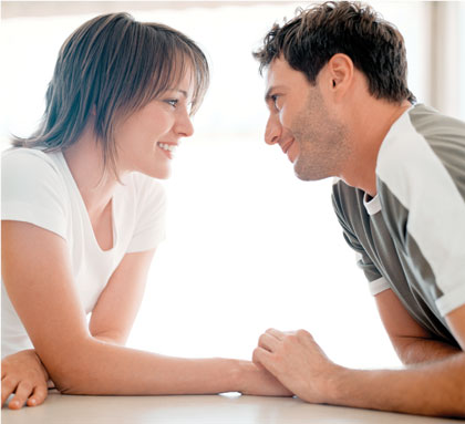 How to keep a guy interested when first dating